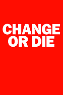 Author Alan Deutschman: Change or Die: Three Keys to Change
