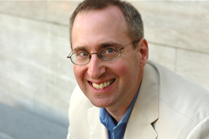 Alan Deutschman, Author
